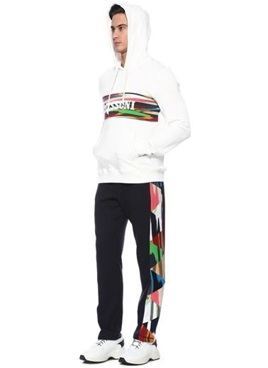 Missoni Sweatshirt Beyaz